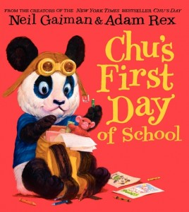 sept2 chus first day